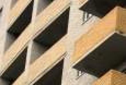 O pata de culoare intr-o piata gri: secretele celor care construiesc sute de apartamente noi