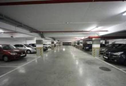 Birourile cu cele mai scumpe locuri de parcare