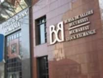 Bursa a crescut, pe un rulaj...