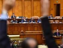 Senatul a adoptat proiectul...