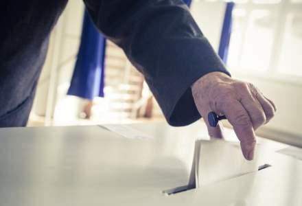 Sondaj Parlamentul European: PNL preia conducerea in cursa europarlamentarelor cu 25,2%