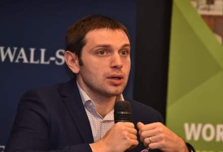 Costin Banica, Head of Industrial Agency, JLL Romania: Romania este un concurent atractiv pentru investitorii in spatii de productie