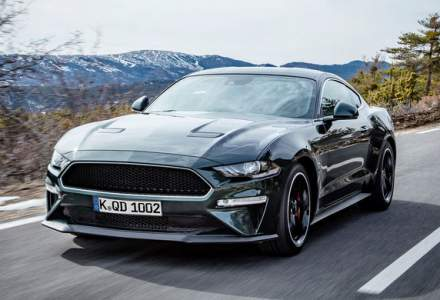 Ford Mustang, cel mai vandut coupe sportiv din lume in 2018: americanii au comercializat peste 113.000 de unitati