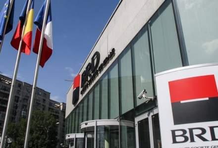 BRD aproba in AGA fixarea diviendului brut la 1,64 lei/actiune si reinnoirea mandatului pentru Petre Bunescu