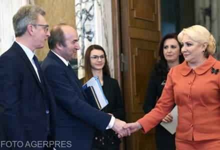 Tudorel Toader: Merg la Guvern si ii prezint premierului demisia din functia de ministru al Justitiei