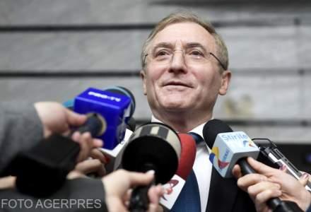 Presedintele Klaus Iohannis l-a eliberat din functie pe procurorul general, Augustin Lazar, care a solicitat pensionarea