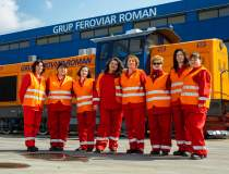 Grup Feroviar Roman a...