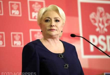 Dancila, prima oara cu Liviu Dragnea in campanie: Cred ca am fost cel mai atacat prim-ministru de dupa 1989