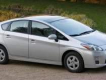 Modelul hibrid Toyota Prius,...