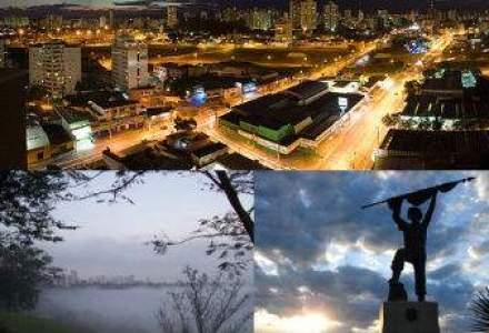 Ai auzit de San Jose dos Campos? Orasul brazilian de unde primarii romani pot invata si antreprenorii se pot dezvolta