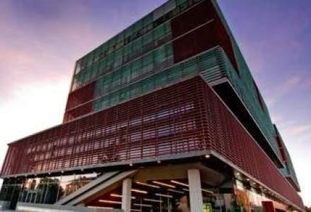 Sandor a finalizat a 4-a cladire din proiectul vandut celor de la NEPI, la costuri mult reduse fata de estimari