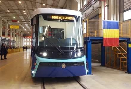 Cum arata tramvaiele pe care turcii de la Durmazlar vor sa le vanda Primariei Bucuresti