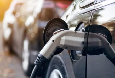 Vanzarile de masini ecologice au crescut cu pana la 45% in T1 in Romania