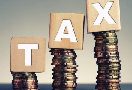 2003 - A aparut primul Cod Fiscal al Romaniei