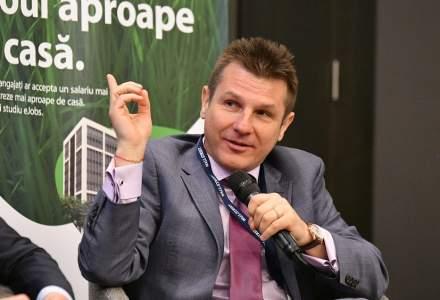 Serban Roman, Enterprise Investors: Sunt bani in piata pentru finantarea companiilor. Antreprenorii trebuie sa gaseasca ce forma de finantare li se potriveste