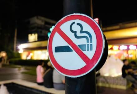 Gigantul Philip Morris ii plateste pe fumatori sa renunte la fumat