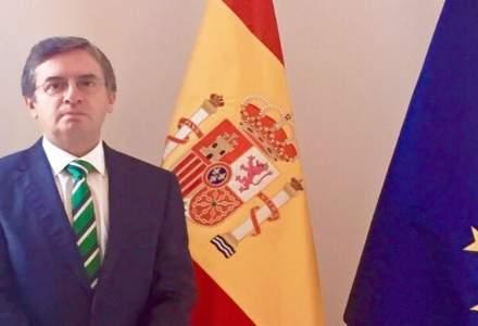 Investitorii spanioli vor sa vina in Romania daca li se asigura un mediu legislativ stabil