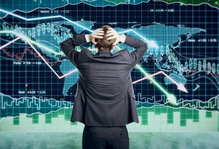 Vine sau nu criza economica peste Romania? Ce spun economistii si cat de pregatiti sunt micii antreprenori sa o infrunte