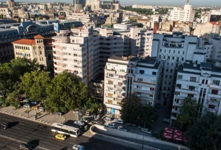 Care este diferenta de pret intre cea mai scumpa zona de locuinte in Capitala, Herastrau-Nordului, si cea mai ieftina, Ghencea