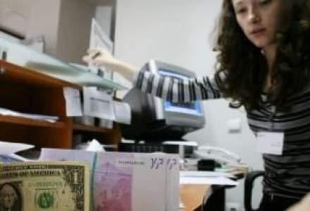 Castigurile din actiuni au batut depozitele bancare