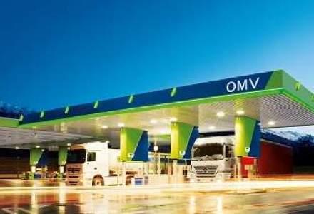 Sefii OMV: Asteptari mari de la perimetrele din Marea Neagra, dar reteaua de benzinarii o reducem