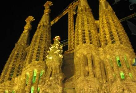 Vacanta in Barcelona, orasul plin de viata si energie