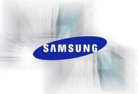 Actiunile Samsung ating un nivel record dupa ce Fitch a retrogradat Sony si Panasonic