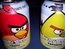 "Bautura ""Angry Birds"" bate..."