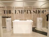 The Empty Shop, primul...