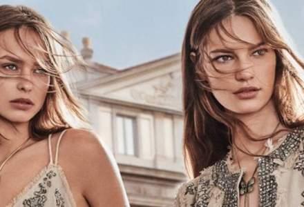 Brandul de fashion Twinset deschide al doilea magazin din Romania