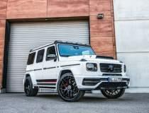 Mercedes-Benz Clasa G,...