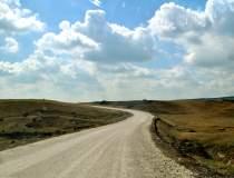 Starea drumurilor din Romania...
