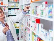Farmacii cu program non-stop...