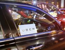 Uber interzis in Cluj....
