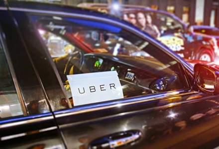 Uber interzis in Cluj. Compania spune ca poate inca sa opereze