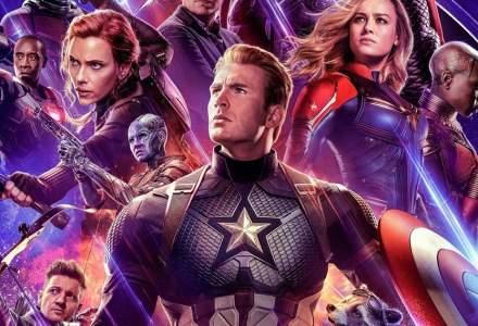 Avengers: Endgame - cel mai bun debut de film din istorie