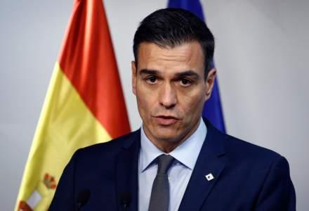 Alegeri in Spania: Socialistii castiga clar. Extrema dreapta intra in parlament