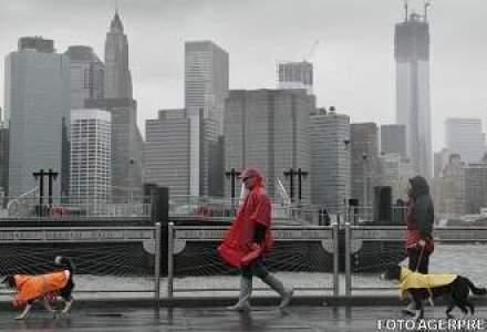 Reconstructia dupa uraganul Sandy ar putea propulsa economia SUA