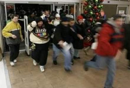 Black Friday in SUA: Vanzarile au atins 59 miliarde de dolari