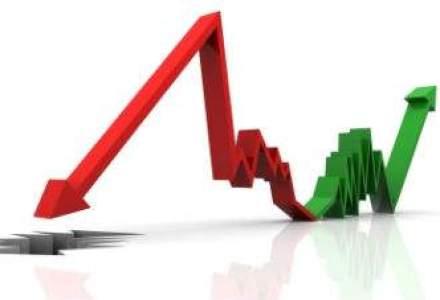 Scad prognozele de crestere economica: CNP isi reduce estimarile pentru 2012 si 2013