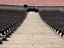 Stadionul lui Chelu va fi...