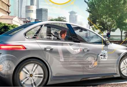 Continental Romania va dezvolta la Iasi un sistem de franare pentru masini hibride