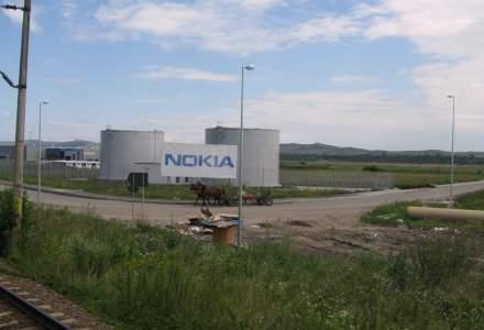 2011 Scurta dar tumultuoasa poveste esuata a fabricii Nokia in Romania