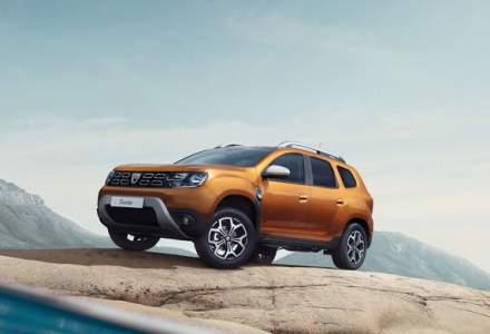Vanzarile Dacia la nivel global au crescut cu 7.2% in primele trei luni ale anului: Duster se apropie de Sandero
