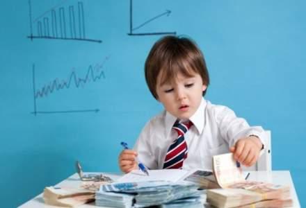Alocatiile pentru copii cresc din aceasta luna! Cat va primi fiecare copil?