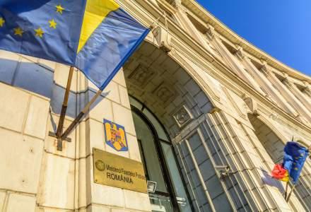 Ministerul Finantelor lucreaza la infiintarea Bancii Nationale de Dezvoltare a Romaniei