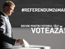 Presedintele Klaus Iohannis...