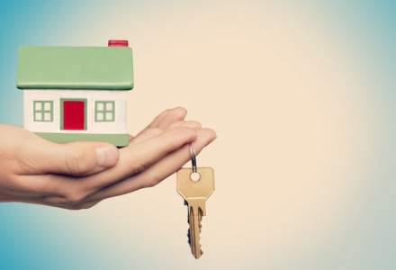 Clientii Prima Casa nu beneficiaza de noul indice de referinta, mult mai redus decat ROBOR