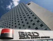 Profitul BRD scade cu 26%...