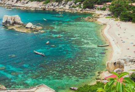 TOP 7 cele mai frumoase si spectaculoase insule din lume, pentru vacanta 2019